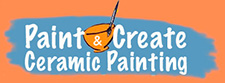 Paint Create Ceramic Painting